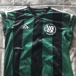Other - Ayso soccer jersey